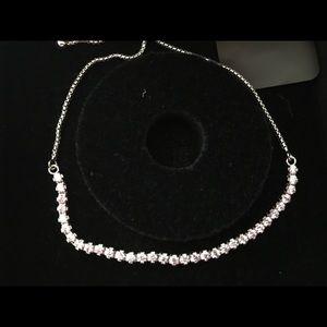 Pandora Sterling Slider bracelet